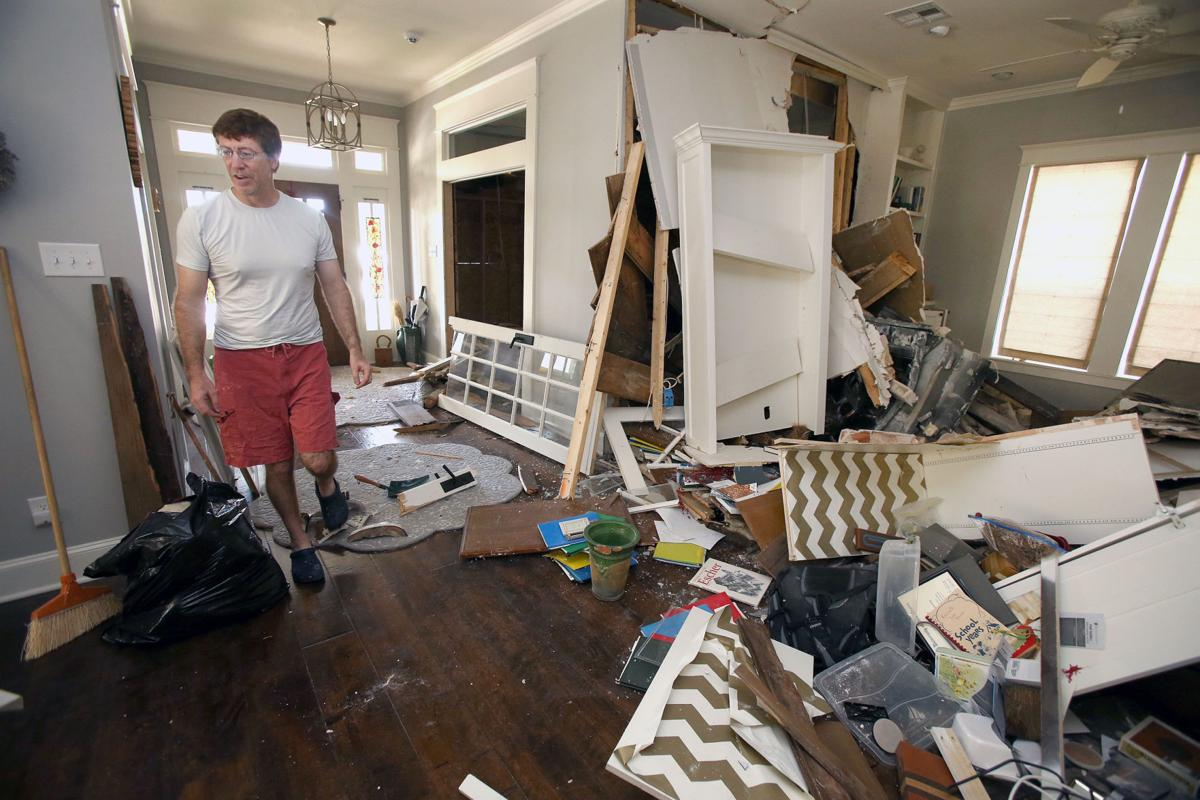 Car smashes into \'Fixer Upper\' house | City Of Waco | wacotrib.com
