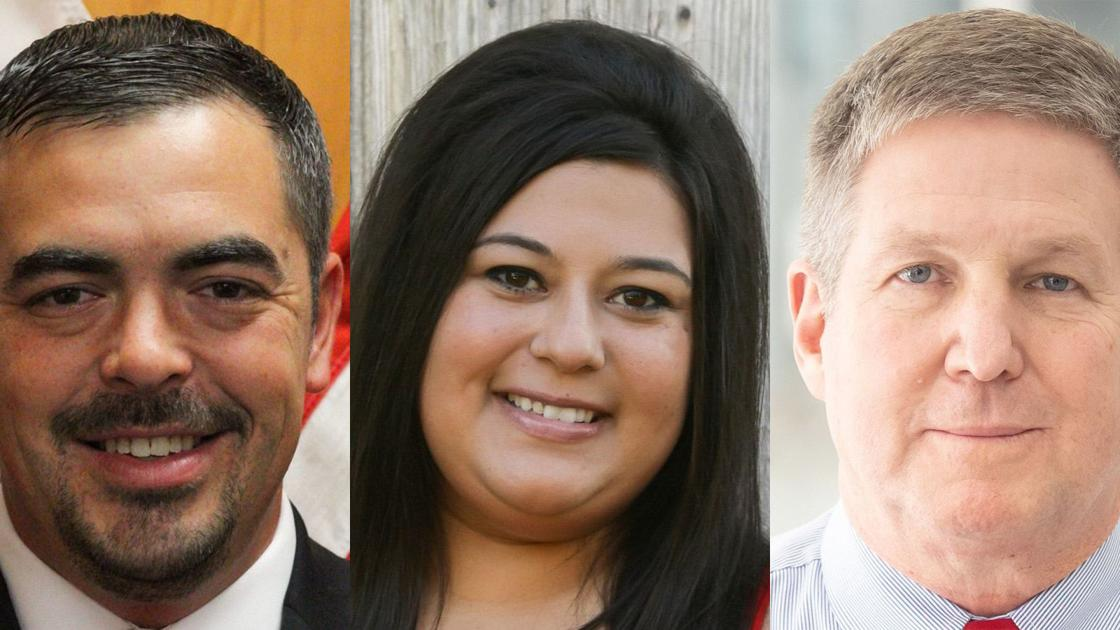 2 more Republicans, another Democrat announce campaigns for Flores' congressional seat