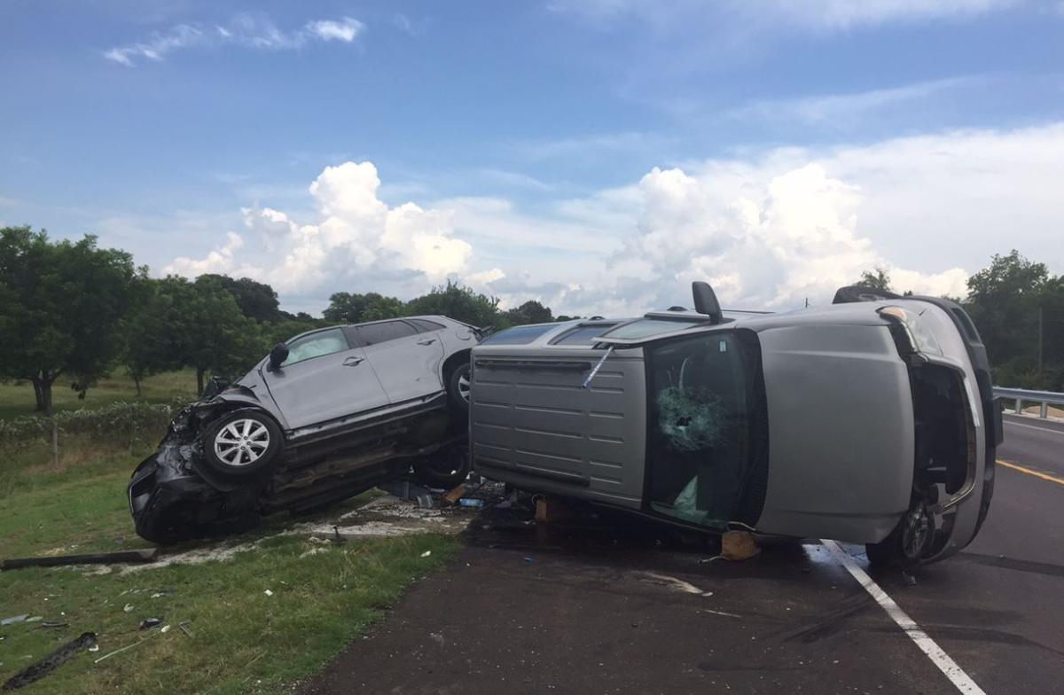 Speegleville crash