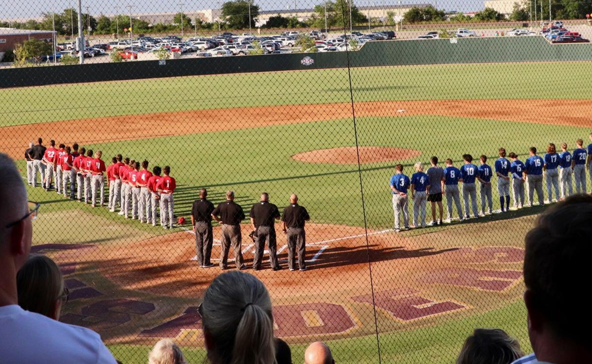 Victory Bowl baseball