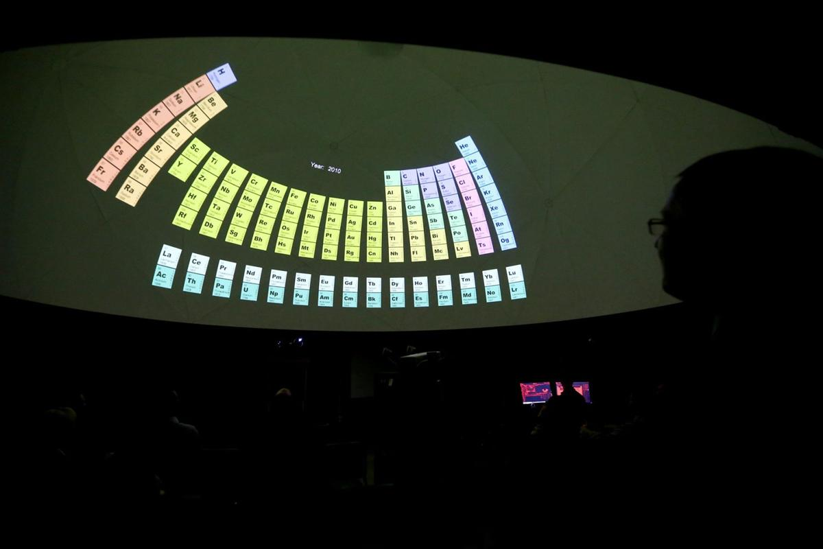 Waco ISD seeking private funds to get planetarium off the