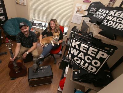 Keep Waco Loud