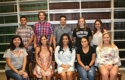 Brazos Education scholars