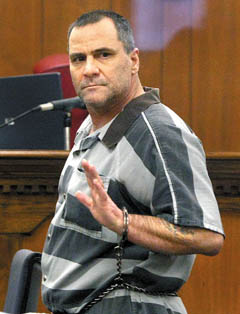 Bruceville-Eddy man gets 45 years for killing grandfather