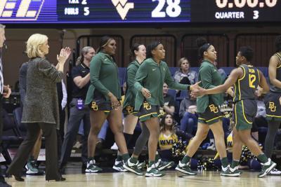 Baylor West Virginia Basketball (copy)