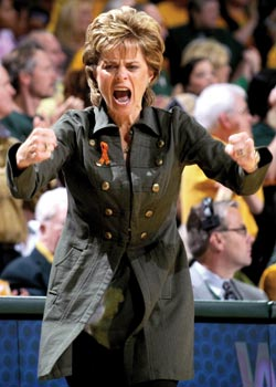 March magic: Baylor basketball coaches Kim Mulkey, Scott Drew forge basketball excellence