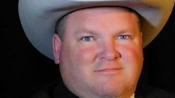 Falls County Sheriff Ricky Scaman to fight criminal charges, law enforcement suspension