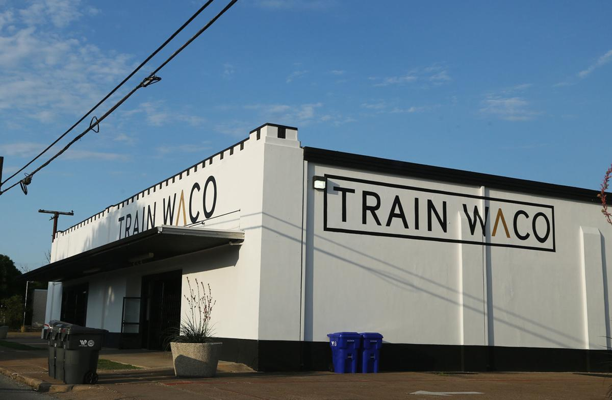 Train Waco