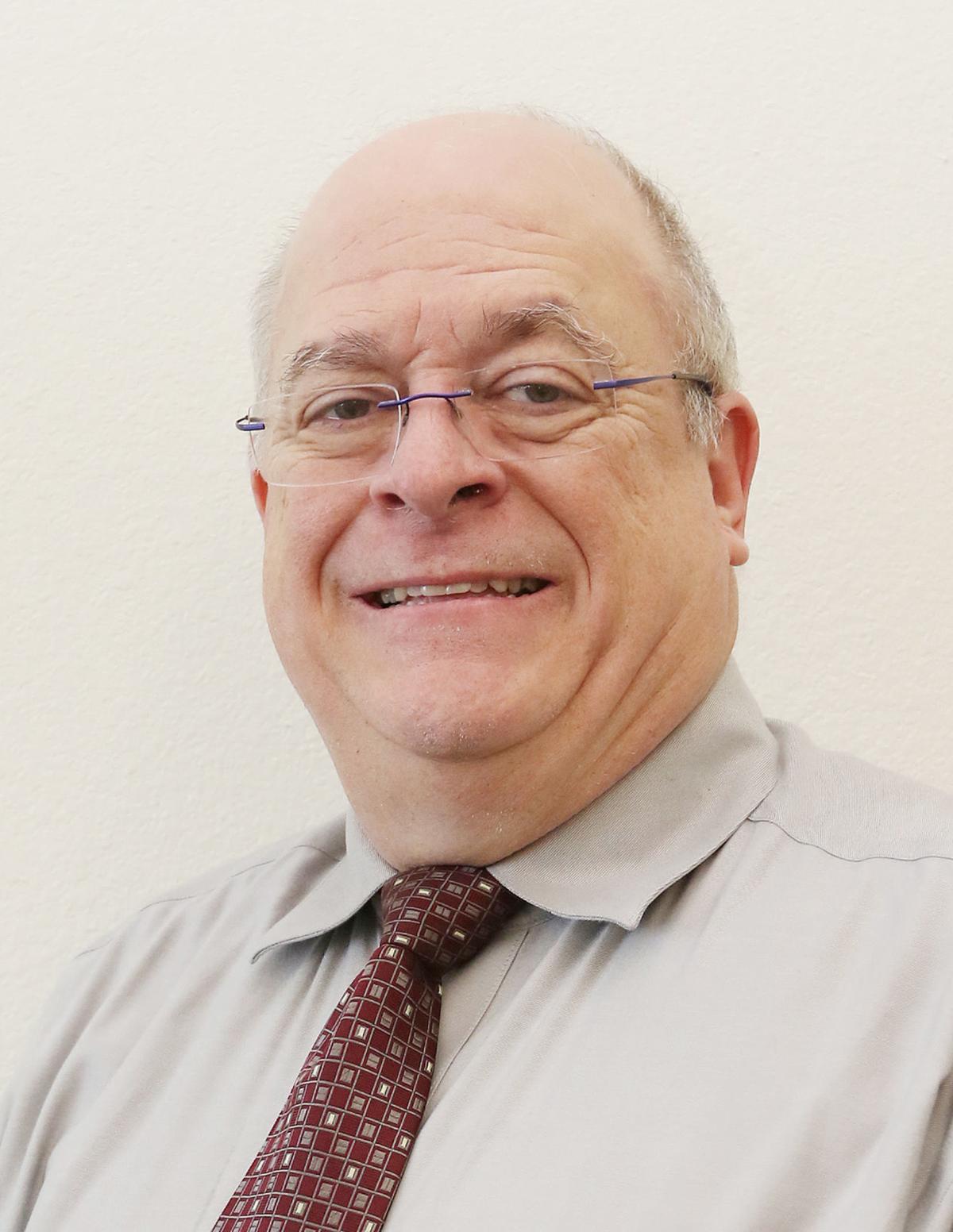 Michael Bancale