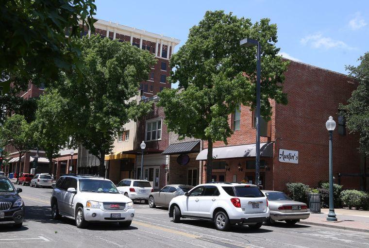 downtown parking bu ra1