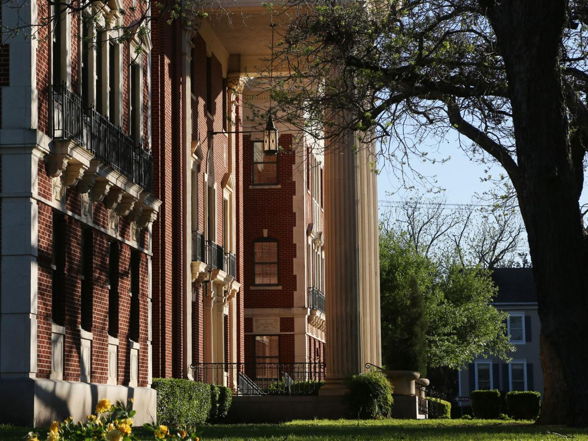 Baylor continues campus crime reporting efforts