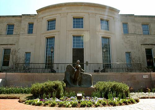 This Is Waco: Landmarks