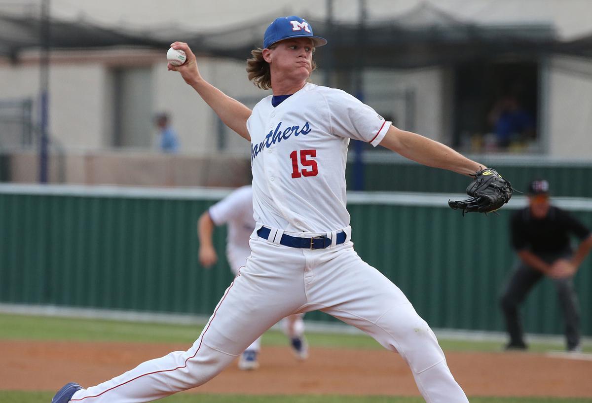 High school baseball (copy)