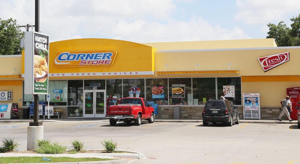 Local Valero Corner Store locations to become Circle Ks