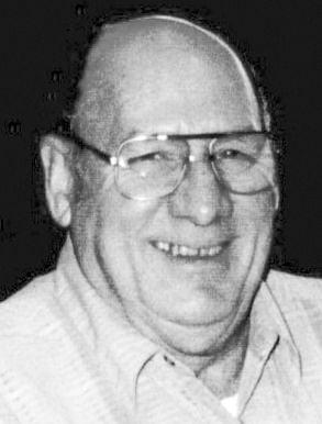 Connally, Robert Kelly