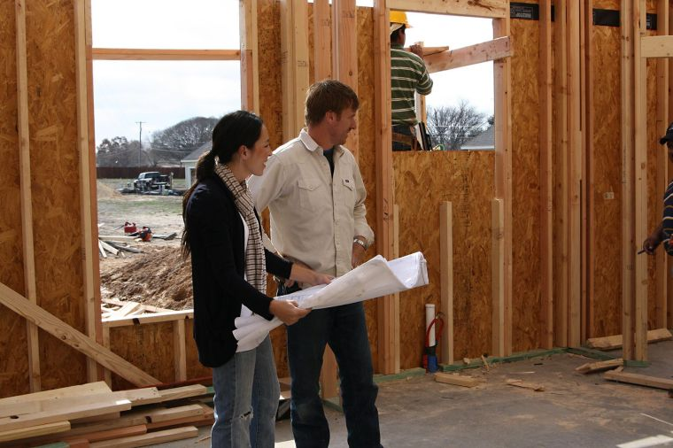 Waco Couple To Appear On Hgtv Business