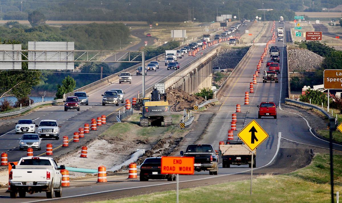 Twin Bridges Highway 6