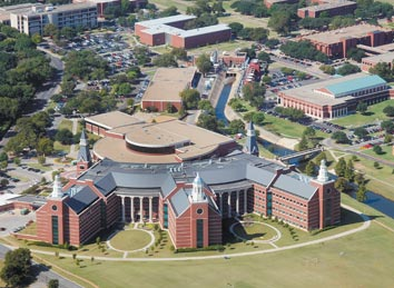 Baylor 2012's impact was economic energizer for Waco