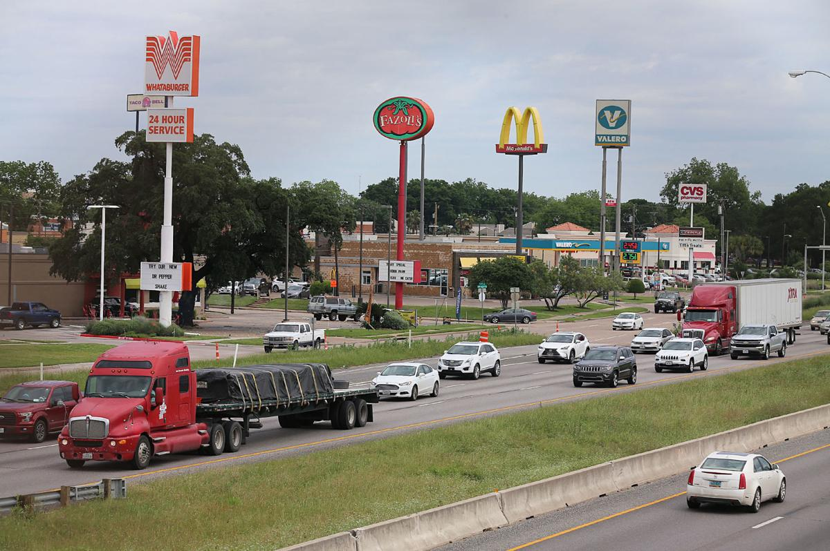 Businesses brace for widening of Interstate 35 through Waco