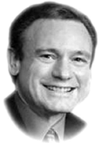 Ray Perryman - Board of Contributors