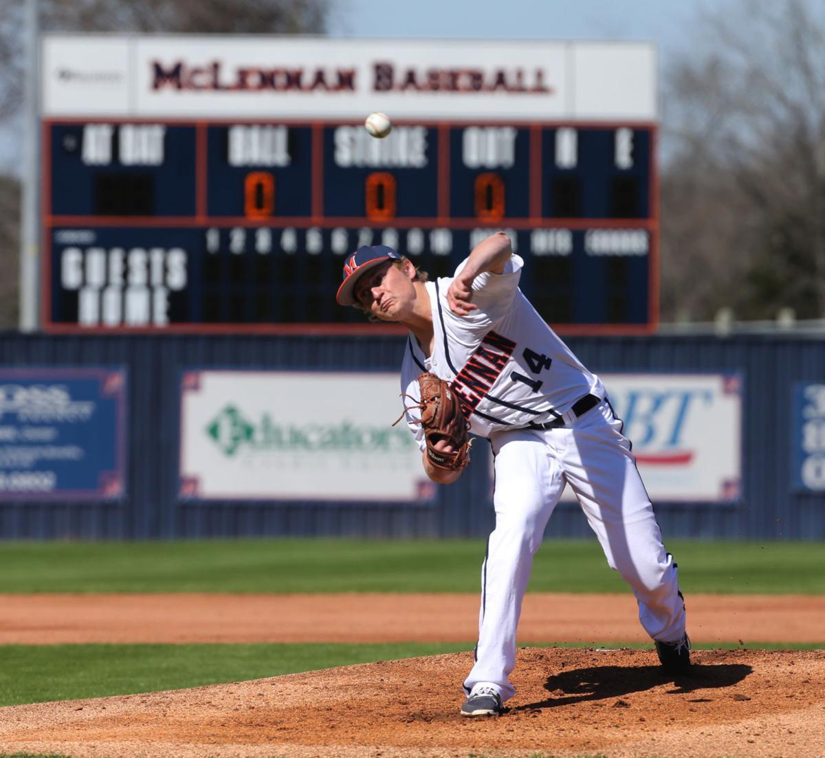 MCC baseball