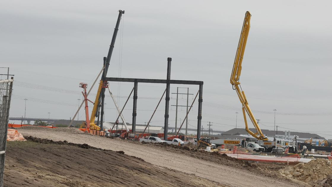 Amazon to bring massive facility to Waco, local officials confirm