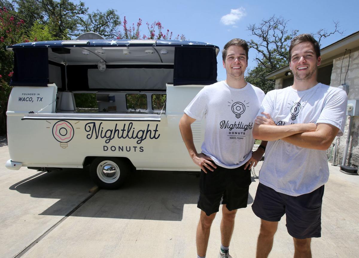 Nightlight Donuts Advocates For New Dessert Option Business
