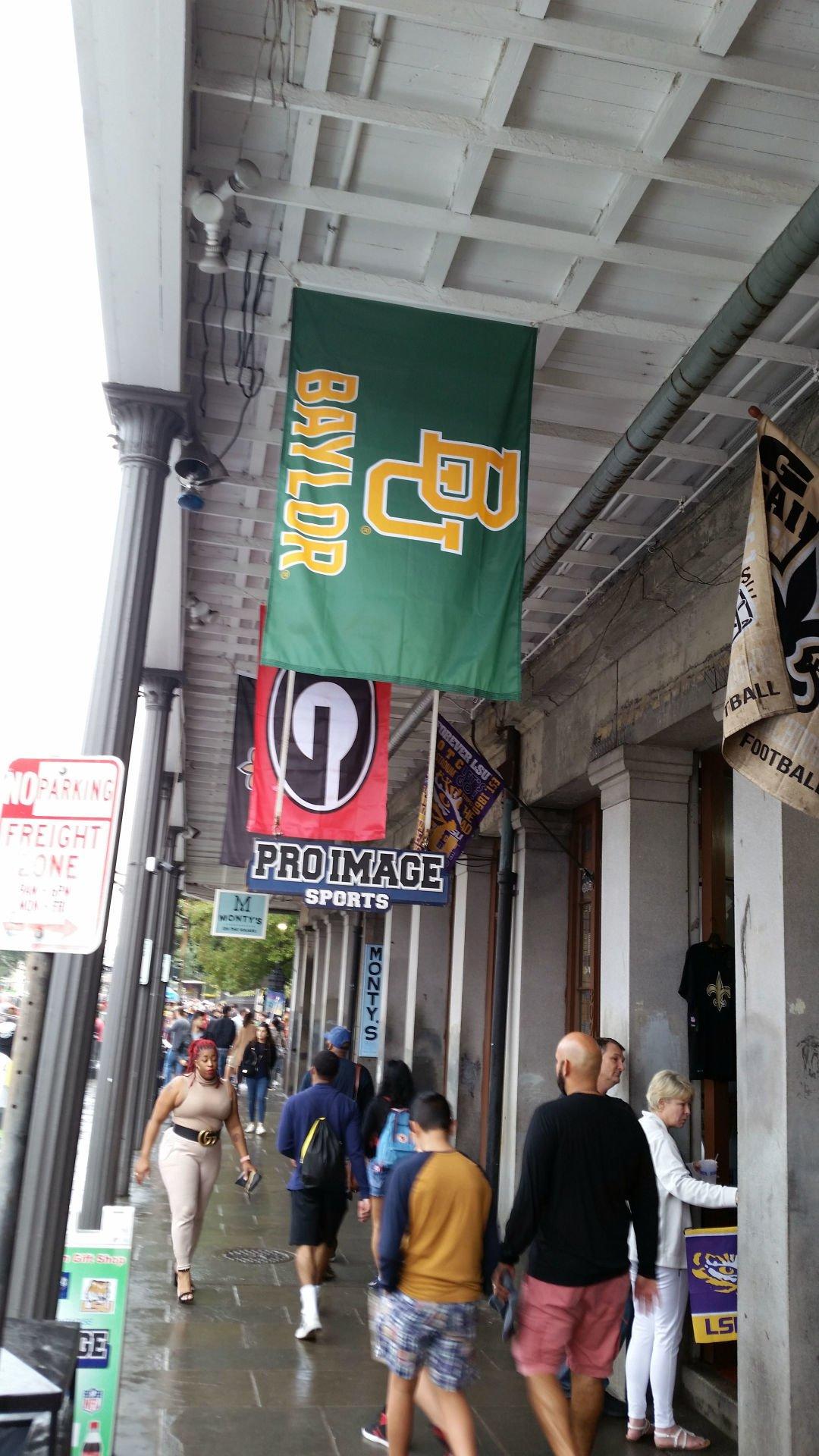 BU New Orleans