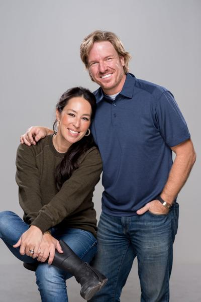 Chip and Joanna Gaines (copy)