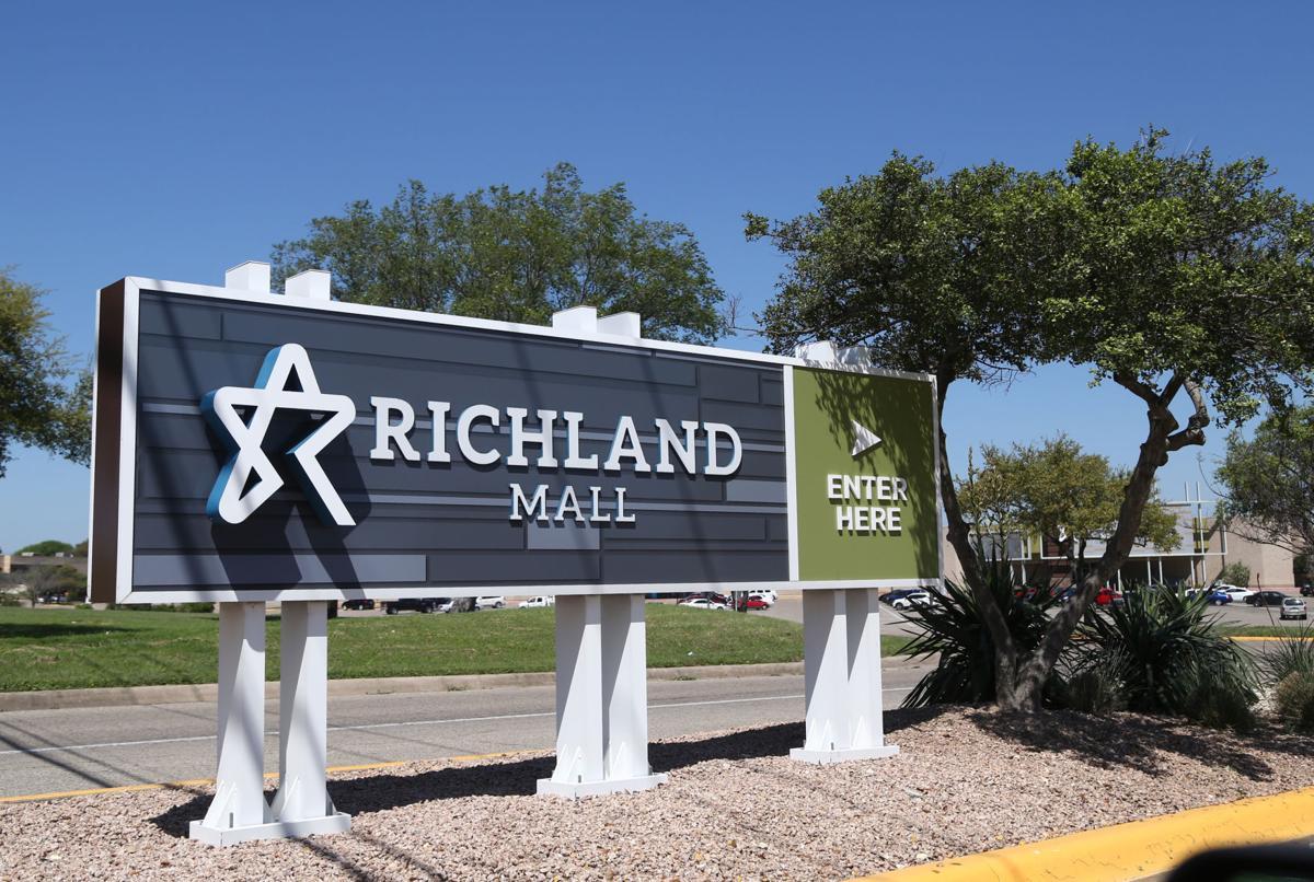 richland mall losing gaining stores business wacotrib com