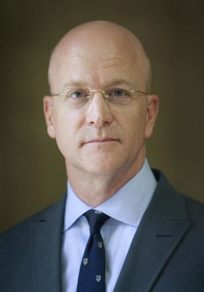 Judge Robert Pitman