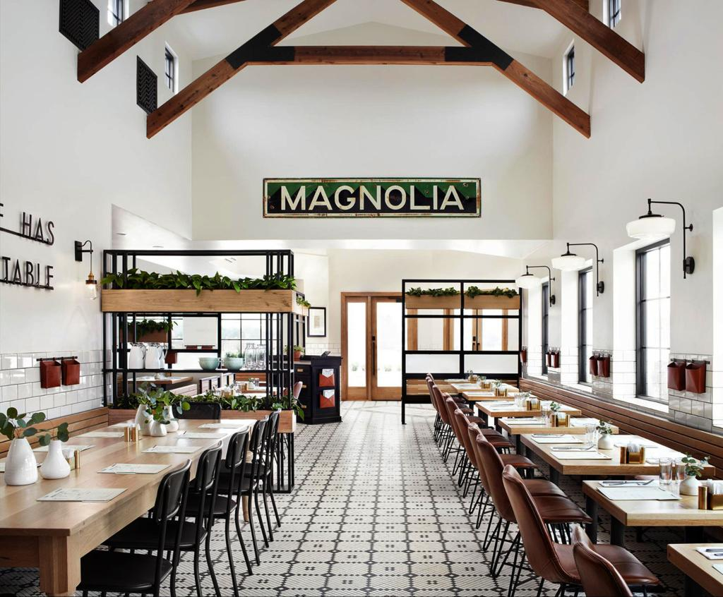 Magnolia Table Elevates Its Elite Status Waco Today Wacotrib Com