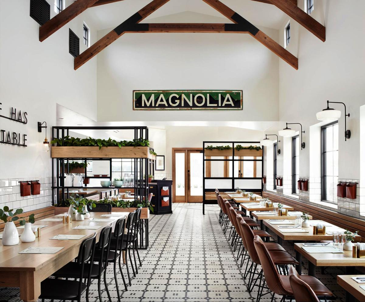 Magnolia Table Elevates Its Elite Status Waco Today Wacotribcom - Magnolia table restaurant