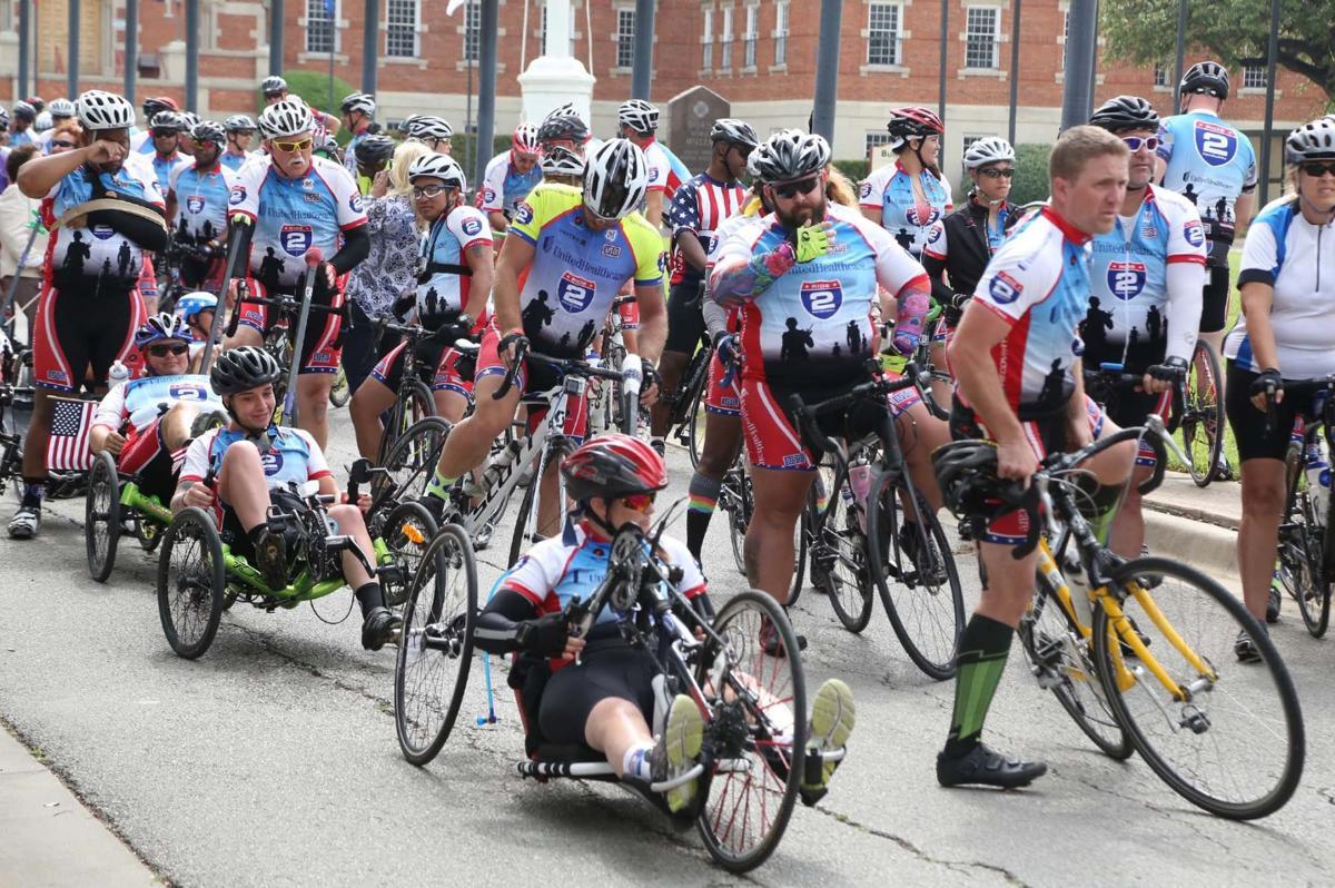 veterans ride ra9