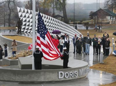 Flag Doris Miller