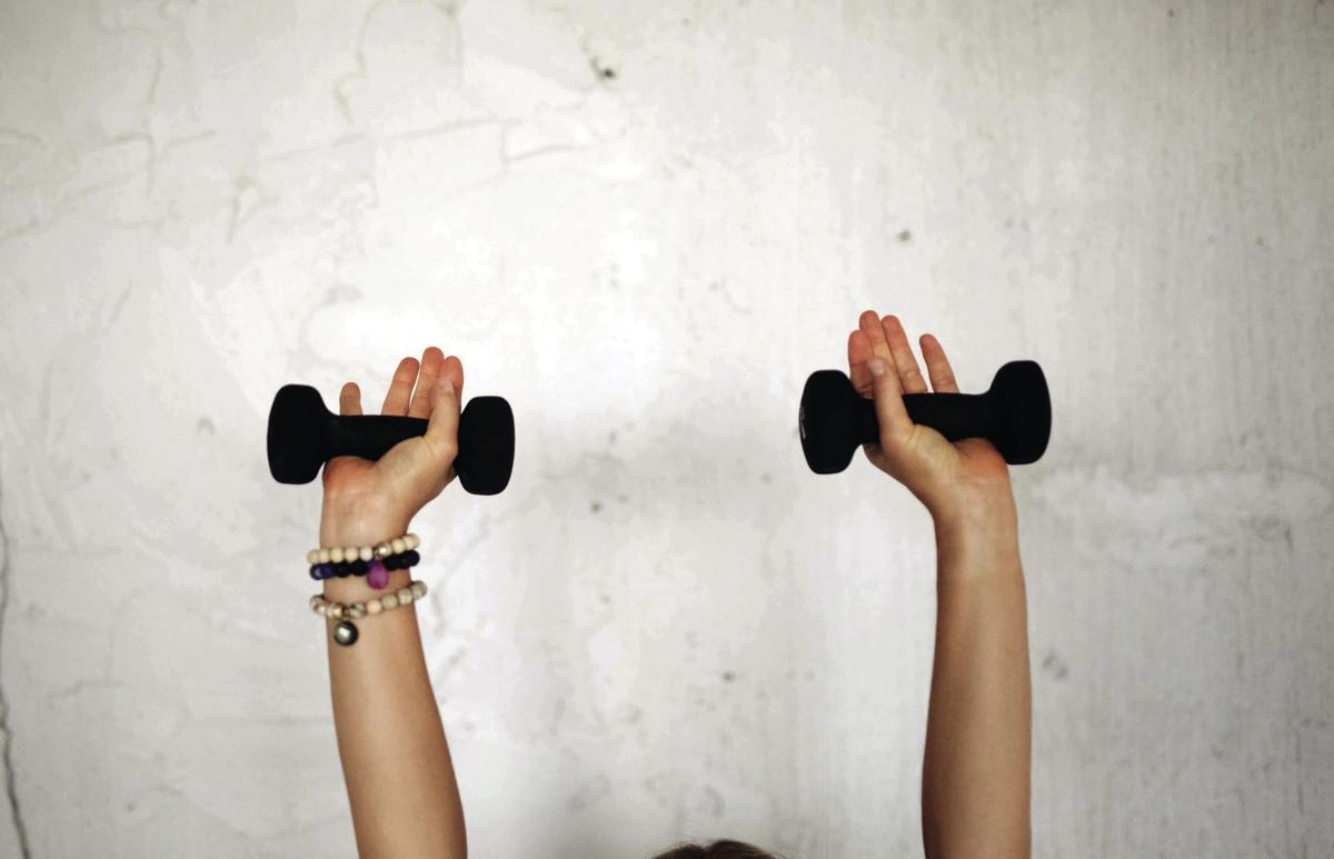 Refine weights