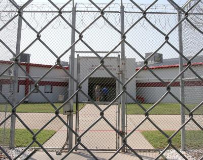 Jack Harwell jail (copy)