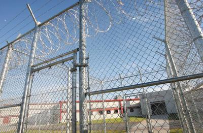 harwell jail dl