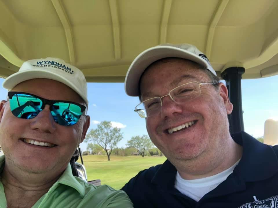 Brice golf