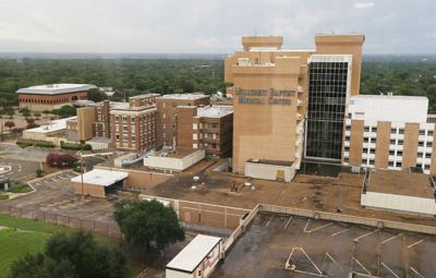 Editorial Abandoning Bold Waco Mental Health Hospital Plan Is Blow
