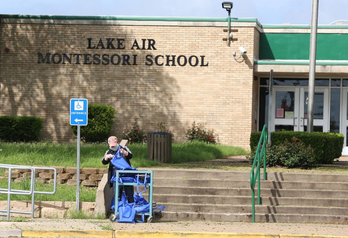 Lake Air Montessori Covid-19 (copy)