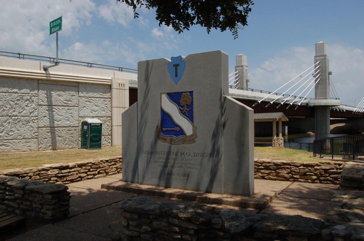 143rd Regiment Memorial
