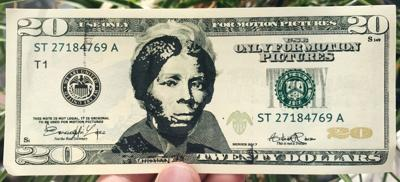 Harriet Tubman is already appearing on $20 bills whether Trump officials like it or not