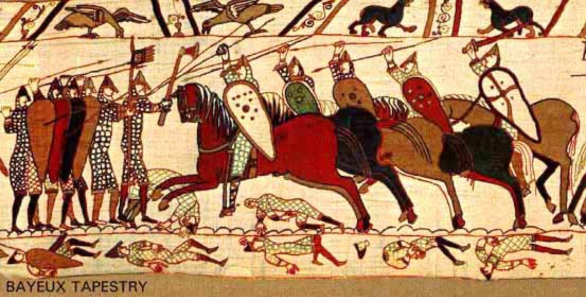 historická ilustrace