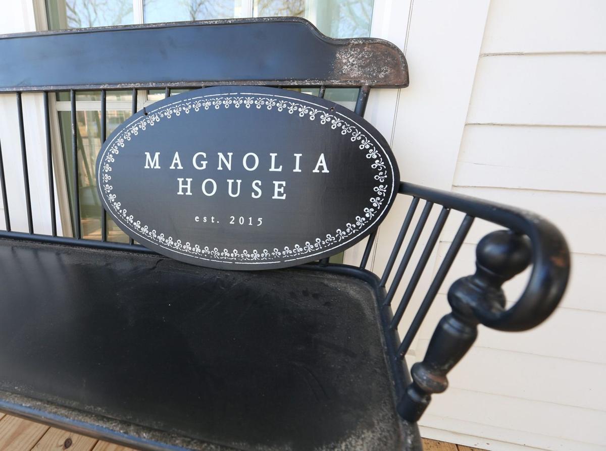 magnolia mcgregor ra3