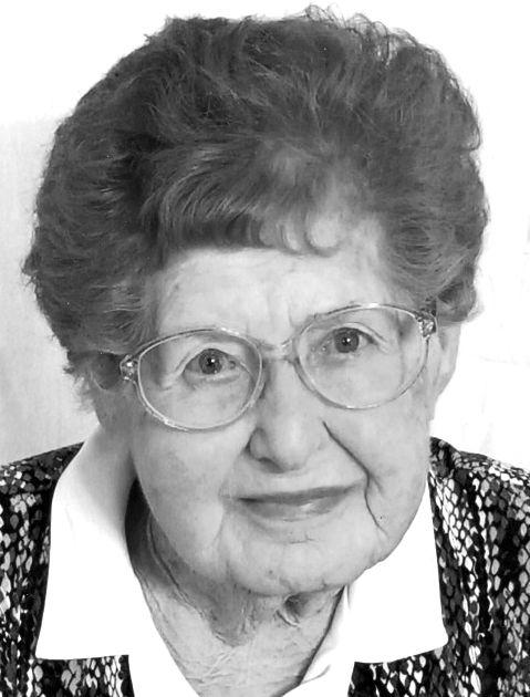 Carlisle, Mary Edna