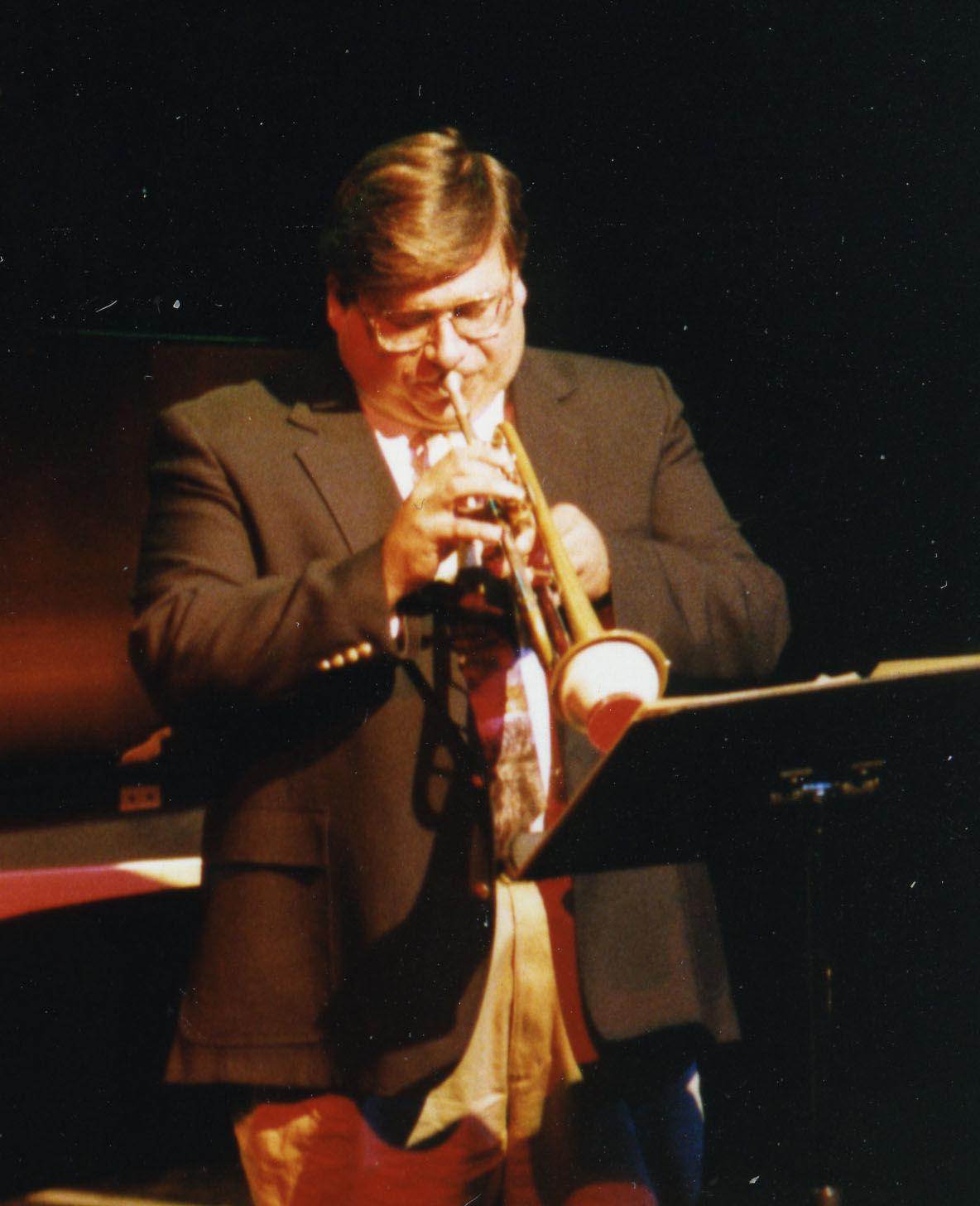 Dave Hibbard