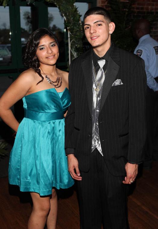 A.J. Moore Academy prom 2011 | Photos | wacotrib.com