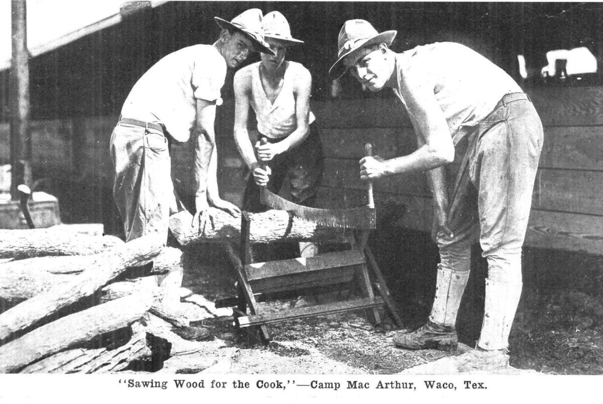 Camp MacArthur