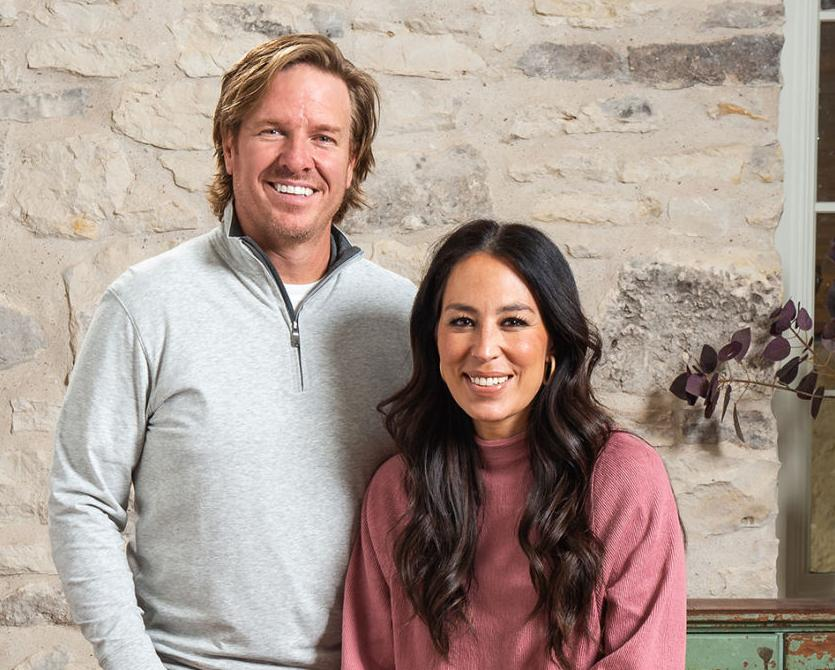 Chip and Joanna Gaines (copy) (copy)
